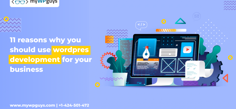 WordPress Development for Business