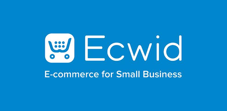 ecwid ecommerce WordPress eCommerce plugins