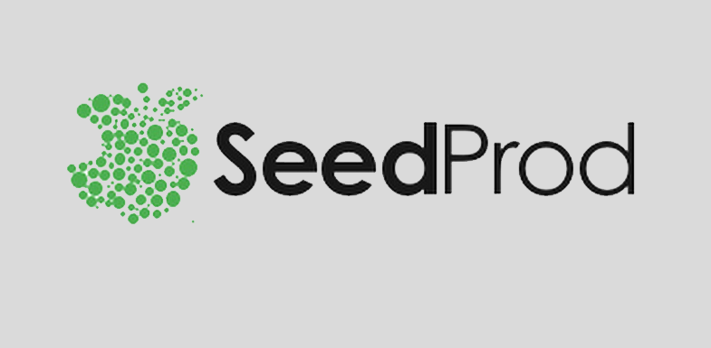 seedprod WordPress eCommerce plugins